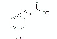 p-Hydroxy-cinnamic acid