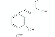 3,4-Dihydroxycinnamic acid